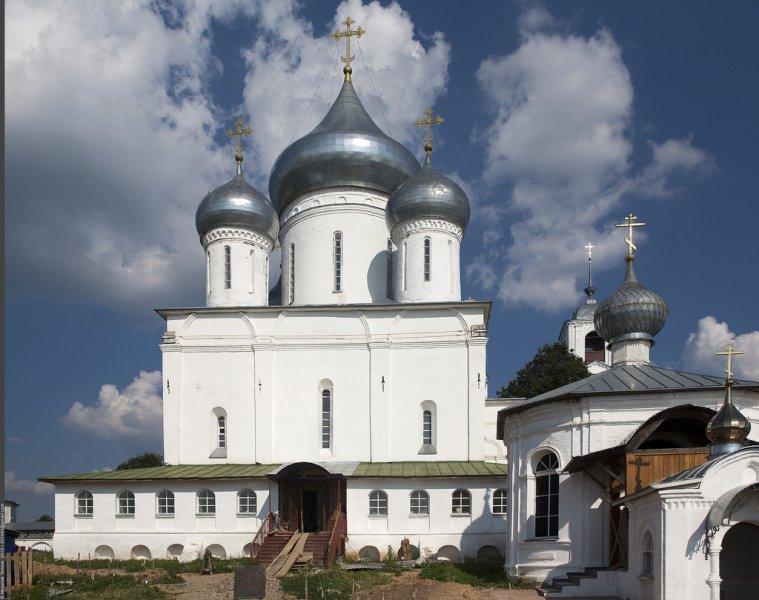 Истоки истории Переславля-Залесского