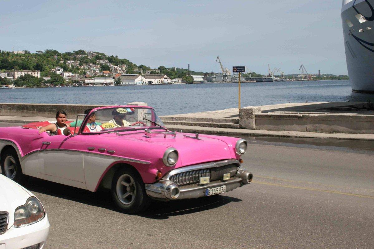 Знакомство с Гаваной и фантастической  природой  долины Виньялес