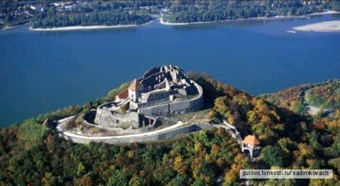 Излучина голубого Дуная: две древние столицы и «Венгерский Монмартр» (Эстергом-Вишеград-Сентендре)