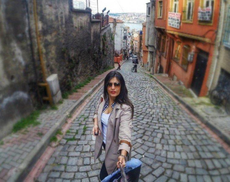 На семи холмах Стамбула