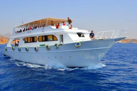VIP Морская прогулка на индивидуальной яхте из ШЭШ