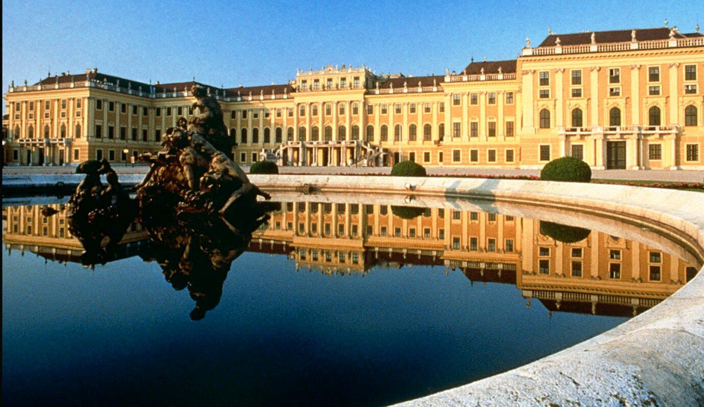 В трёх европейских столицах на голубом Дунае за один день! (Из Будапешта в Вену через Братиславу)
