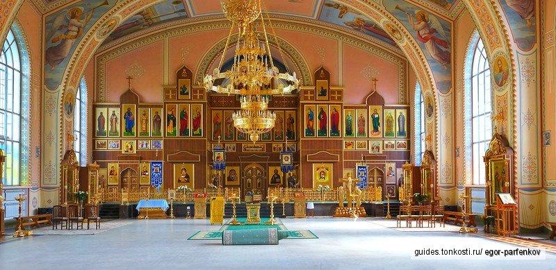 Эксклюзивный Ярославль — неизведанные красоты города!!!