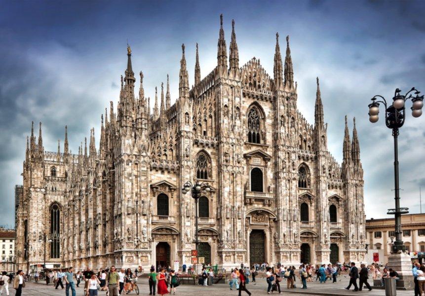 Индивидуальная экскурсия в Милан