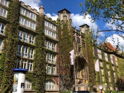 «Малый Иерусалим» в Гамбурге