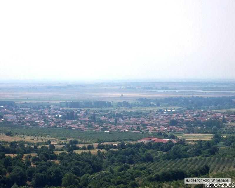 Пловдив — Старосел