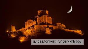 Тур с проживанием! Тбилиси, пять регионов Грузии и жемчужина Черноморского побережья — Батуми!