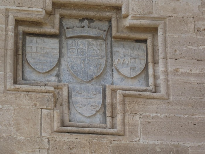 От язычества к христианству. Выезд из Пафоса
