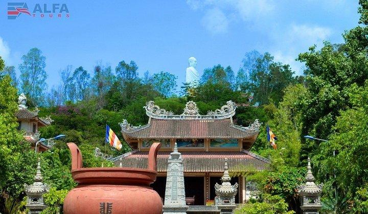 Обзорная экскурсия по Нячангу (без шоппинга!)
