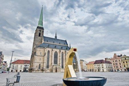 Путешествие в Пльзень и посещение пивоваренного завода «Pilsner Urquell»