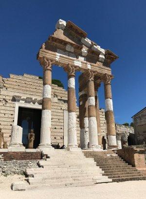 Brixia romana: визит в Брешию эпохи Римской империи