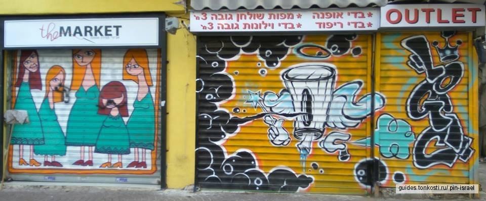 Загадки Тель-Авива и мистика древнего Яффо