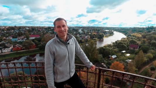 Обзорная экскурсия по Торжку