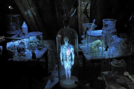 Мистическая Прага и Музей алхимии