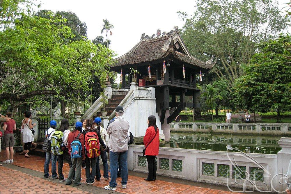 HAN 01: Обзорная экскурсия по городу в Ханое