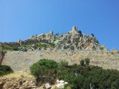 Северный Кипр — Кирения