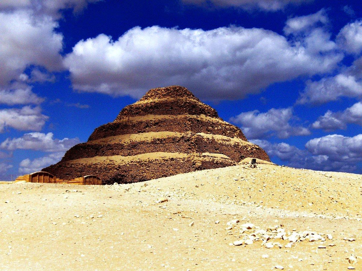 Каир — погружение в историю