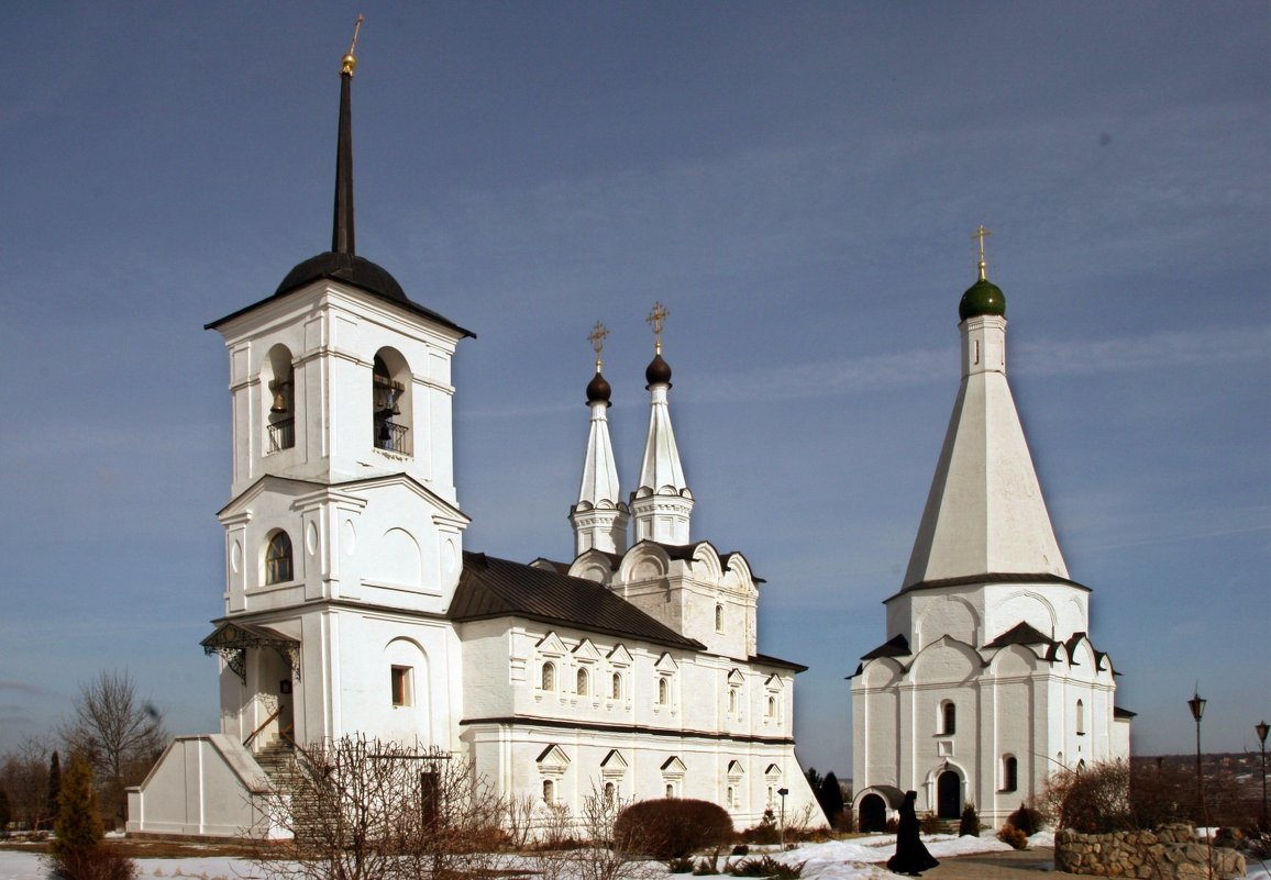 Старые традиции земли Калужской