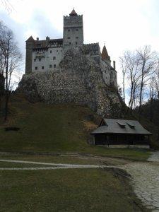 Королевские замки Пелеш и Бран + город Брашов