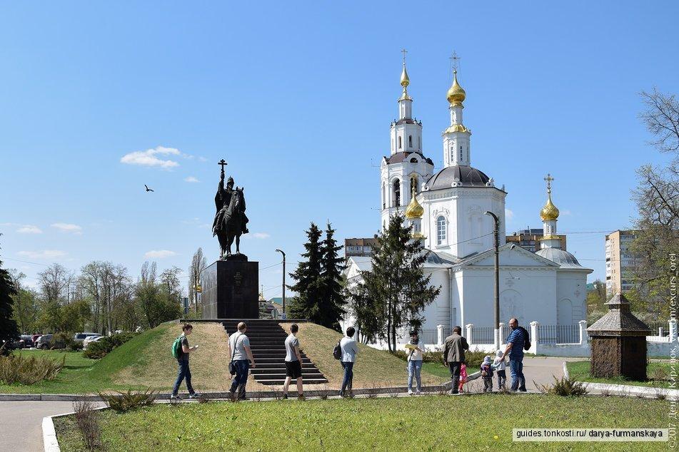 Орел православный и купеческий