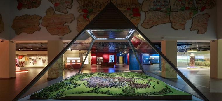 Сборная экскурсия в музей-заповедник «Куликово поле»