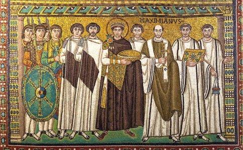 По Следам Византийцев