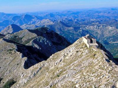 Макси-Монтенегро — обзорная экскурсия по всей стране