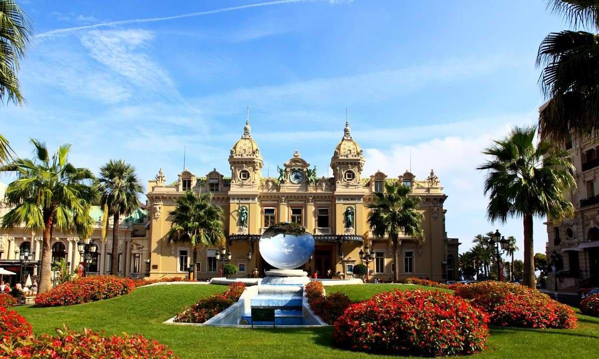 Экскурсия из Милана в Монте-Карло