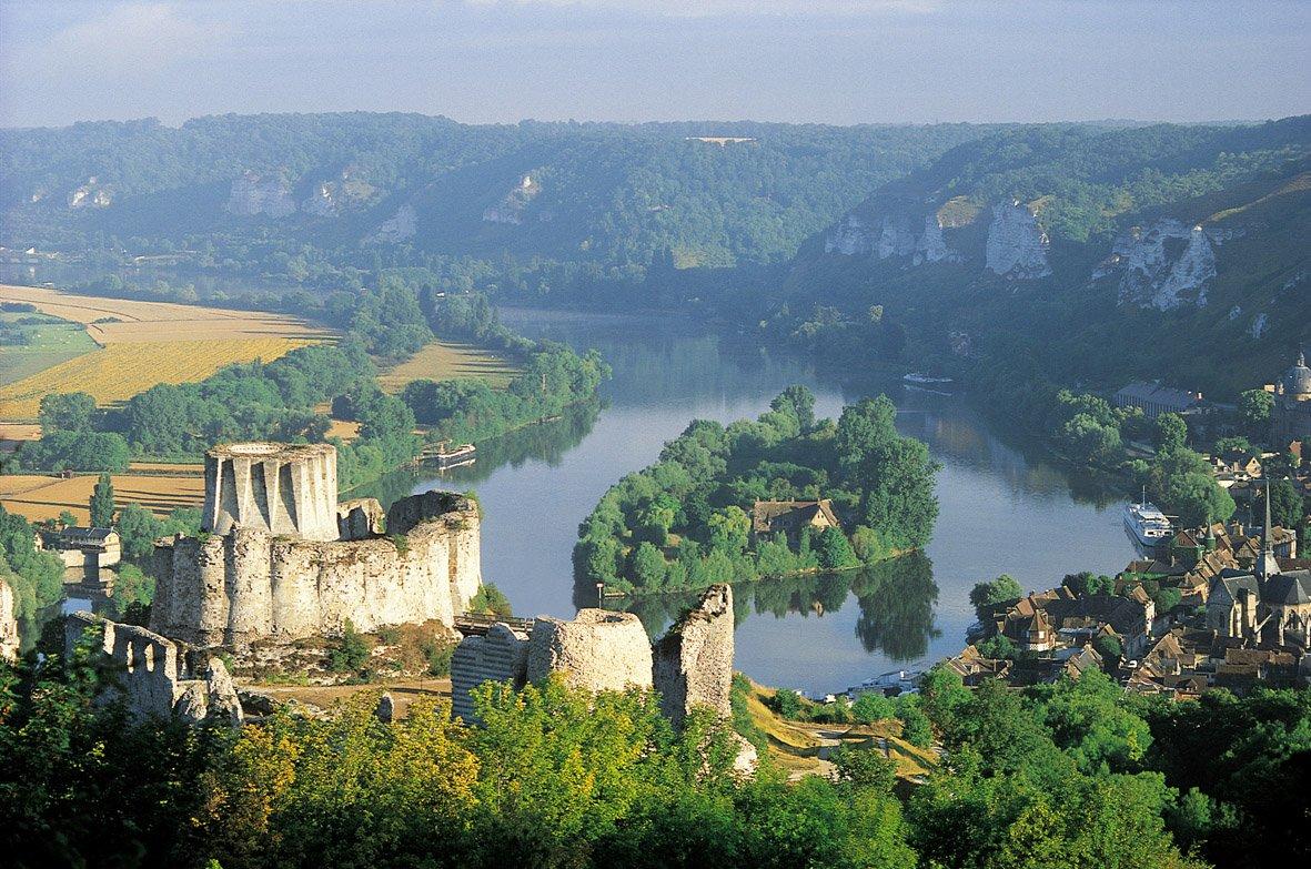 Экскурсионный тур одного дня для речных круизов по Сене