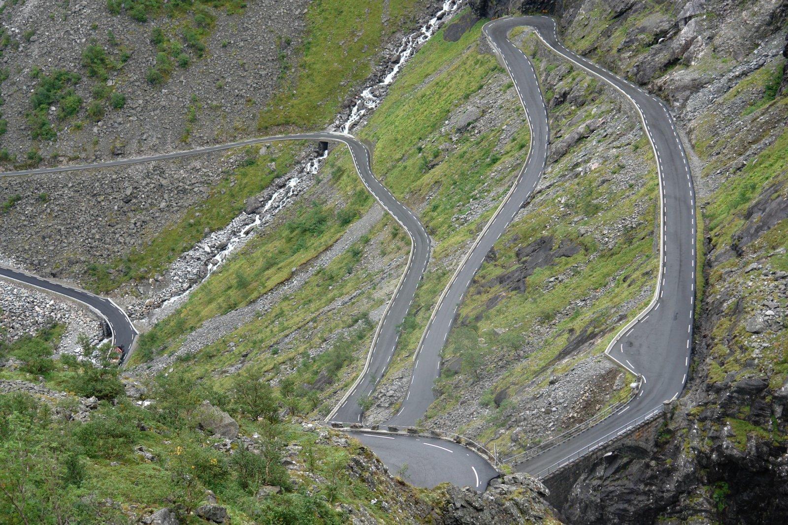 Жемчужина Норвегии — Гейрангер-фьорд + «Лестница троллей»