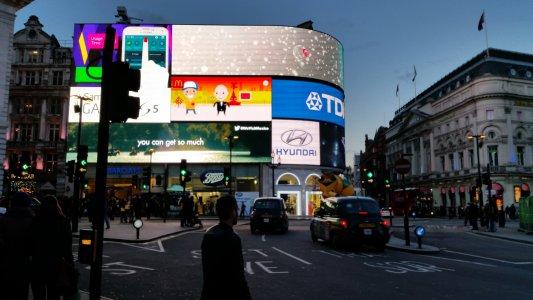 Обзорная экскурсия по Лондону на машине