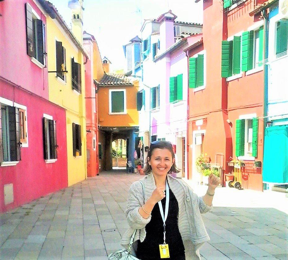 Экскурсия по островам Мурано, Бурано (Торчелло по заказу)