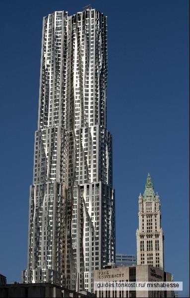 Обзорная экскурсия по Нью-Йорку с бесплатной смотровой вышкой