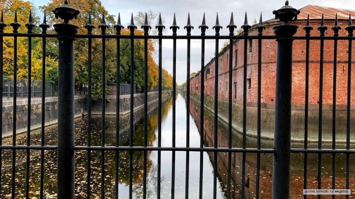 Аудио-прогулка по Кронштадту — главное за 3 часа