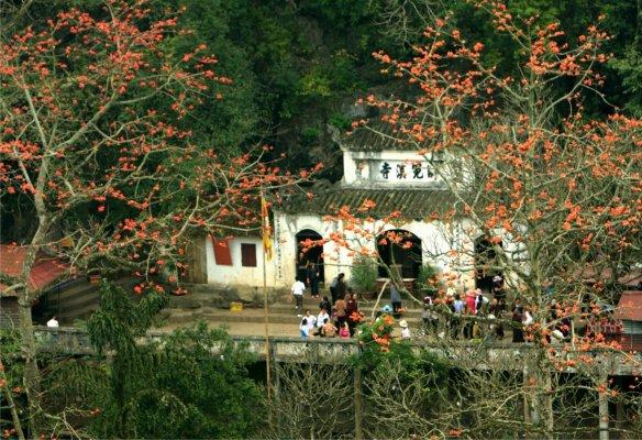 HAN 07: Экскурсия в ароматную пагоду (Хыонг-пагода)