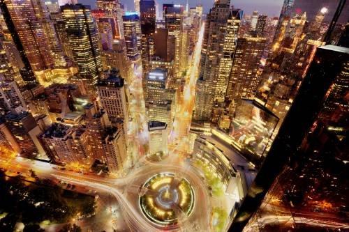 Нью-Йорк, Нью-Йорк!!! Полная экскурсия