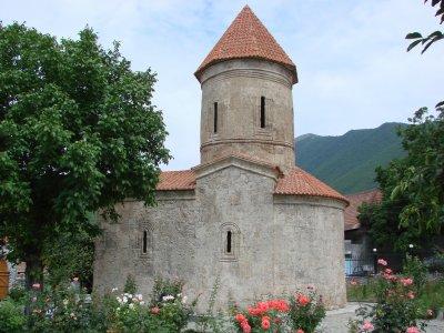Древнее Албанское христианское государство! 2-дневная экскурсия на северо-запад