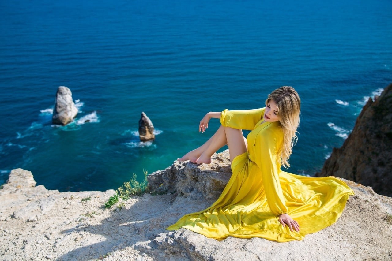 Фото-тур Царский Крым из КМВ