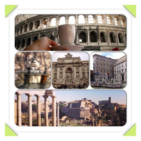 «Три страны за 1 день!» Дневная обзорная экскурсия по Риму на машине