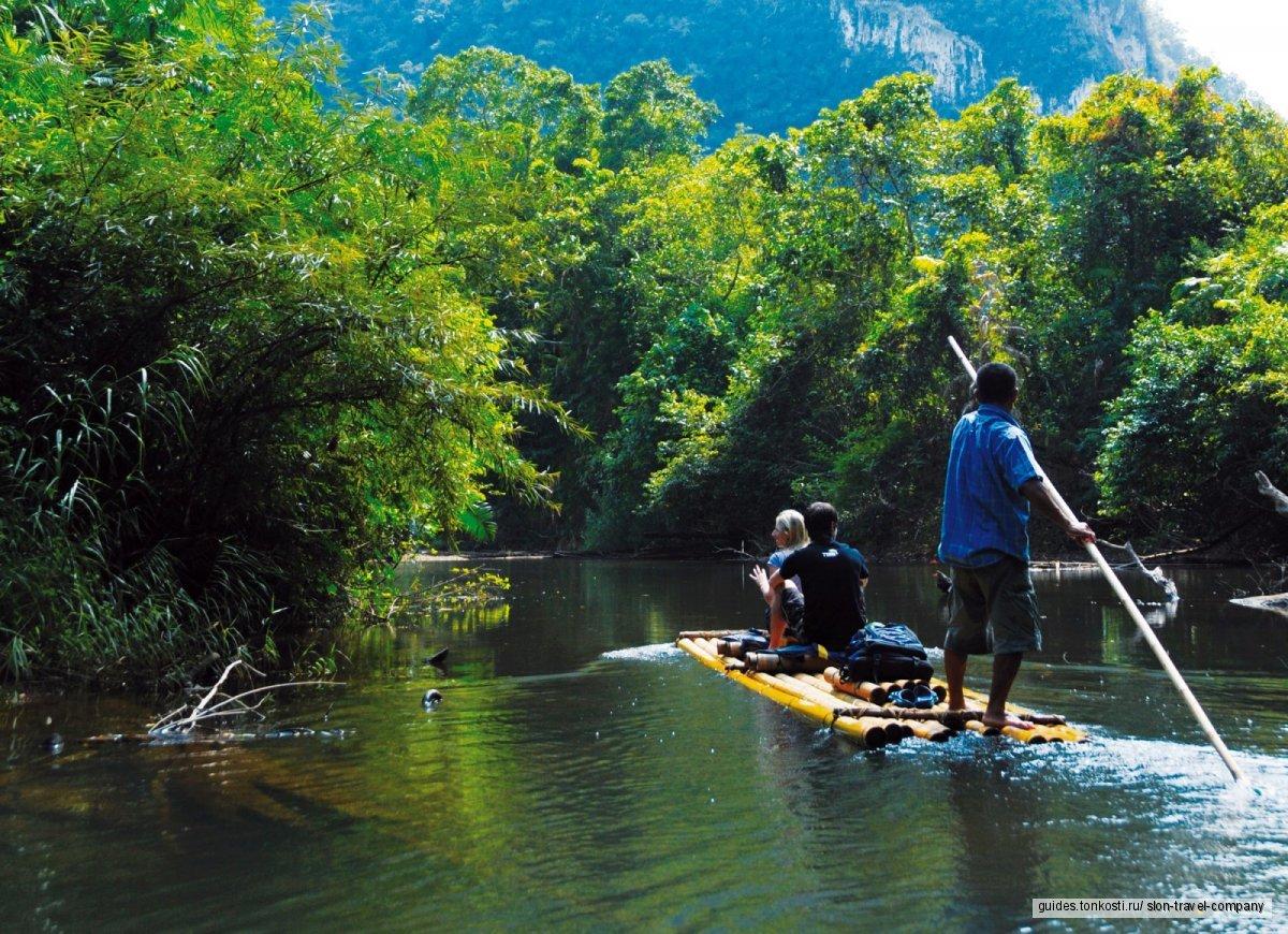 Национальный парк Као-Лак Люкс. Сезон 2019-2020