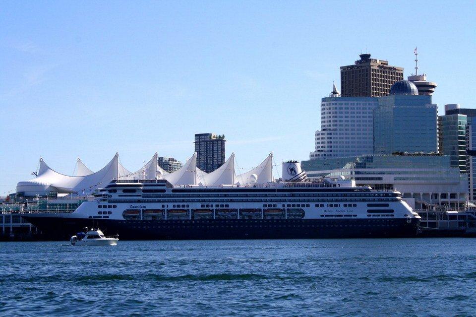 Туры для пассажиров круизных лайнеров