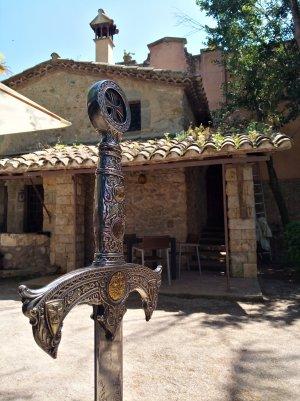 Средневековый Бесалу. Сюрреалистический Фигерас. «Испанская Венеция» — Эмпуриабрава. Фотоэкскурсия