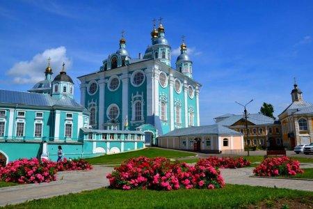 «Смоленск — бриллиант в короне Российской империи»