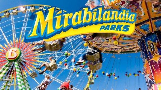 Мирабиландия — парк аттракционов и развлечений