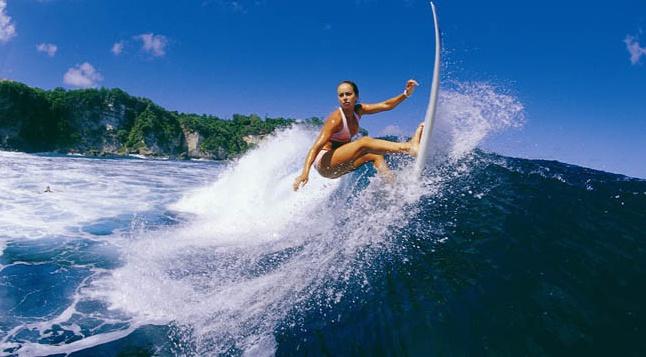Серфинг-обучение