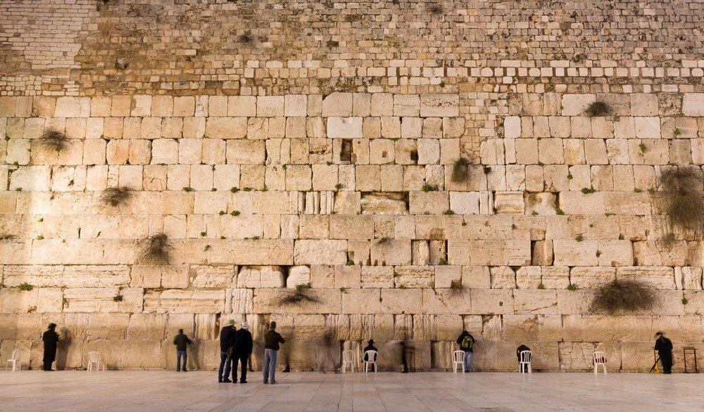Индивидуальная экскурсия VIP class. Святыни Иерусалима