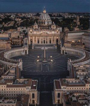 Что скрывает Ватикан?!