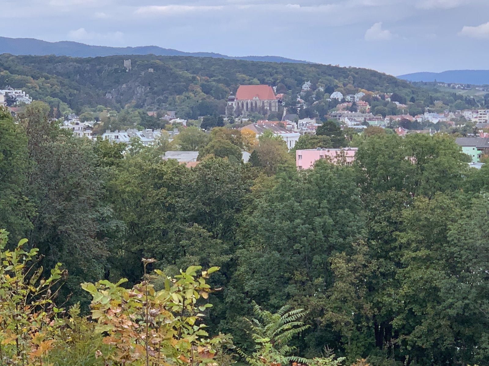 Сказки и легенды Венского леса