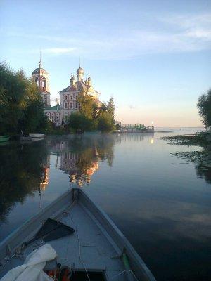 Исторические, архитектурные и тематические экскурсии по городу Переславлю-Залесскому и окрестностям