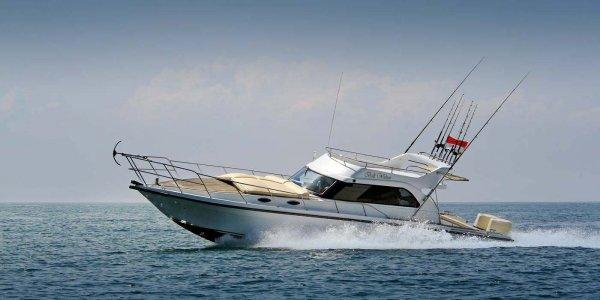 Аренда яхты Bali Wahoo